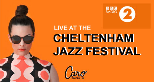 Caro-Jazz-Festival-Website