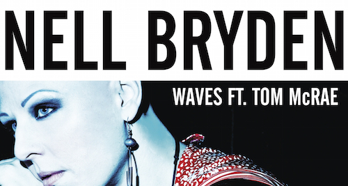 Nell Bryden- Waves Packshot website