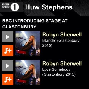 robyn huw stepehs