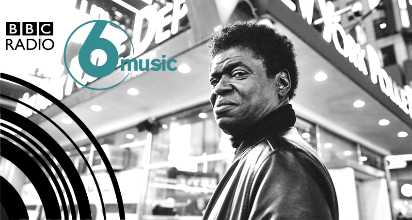 Charles Bradley Playlist